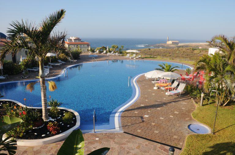 Hotel Luz del Mar auf Teneriffa wird plastikfrei